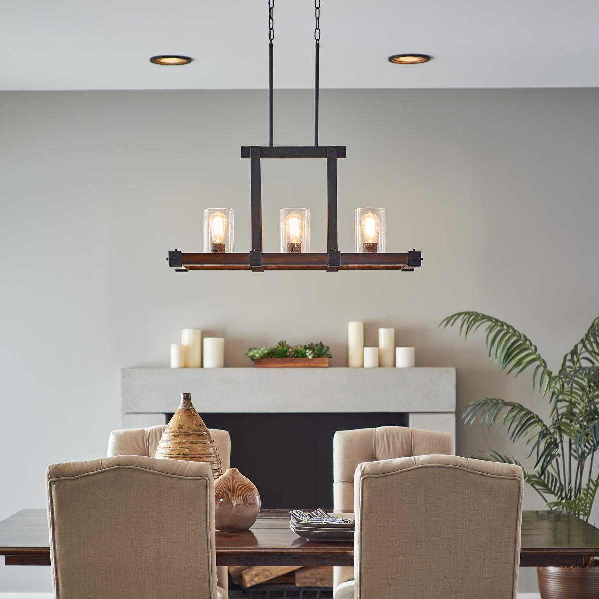https www kichler com kichler products indoor lighting pendants kitchen island pendants barrington 3 light kitchen island light dbk 5ce65ad1