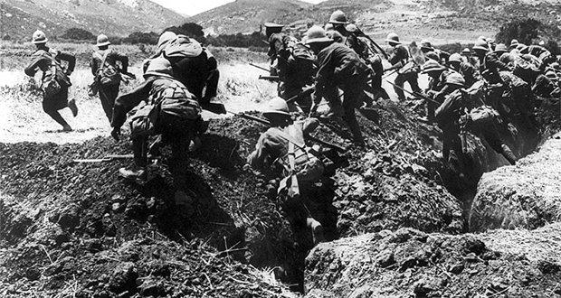 30 Kickass and Interesting Facts About World War 1 – Part 2 ...