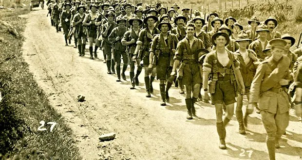 WW1 Facts - 30 Interesting Facts About World War 1 | KickassFacts.com