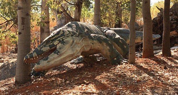 Alive Found Creatures Extinct