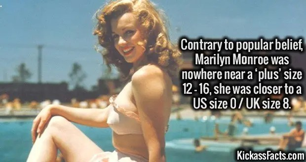1942 Marilyn Monroe
