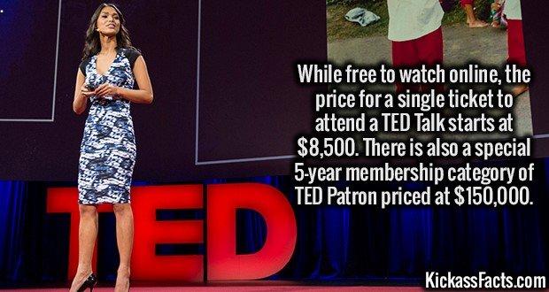1978 TED talk