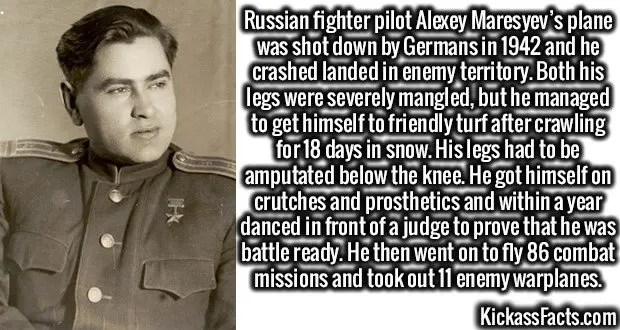 1993 Alexey Maresyev
