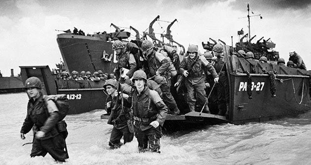 25 Interesting Facts About World War 2 – Part 3 | KickassFacts.com