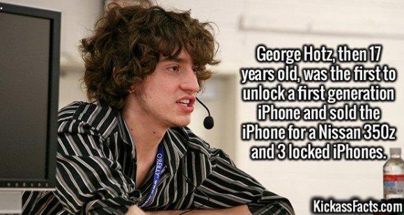 2706 George Hotz