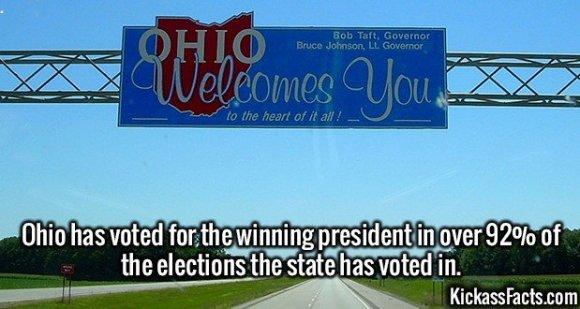 2707 Ohio Elections