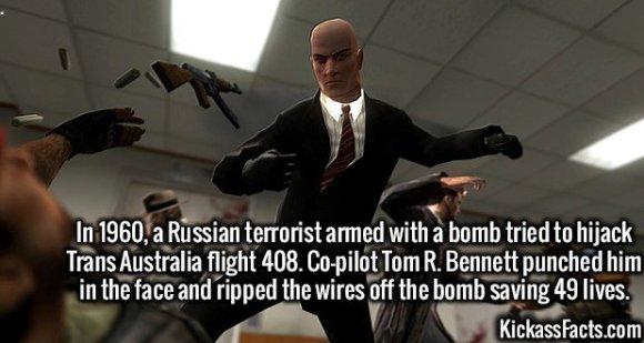 2761 Tom R. Bennett