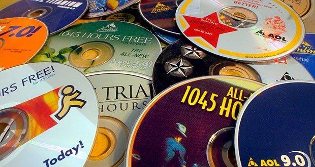 AOL 4.0