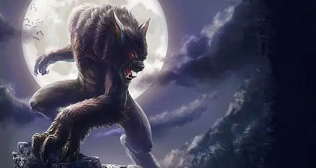 how to turn into a werewolf skyrim pc