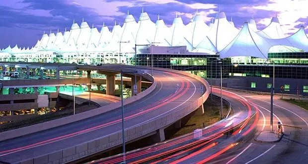 Denver International Airport