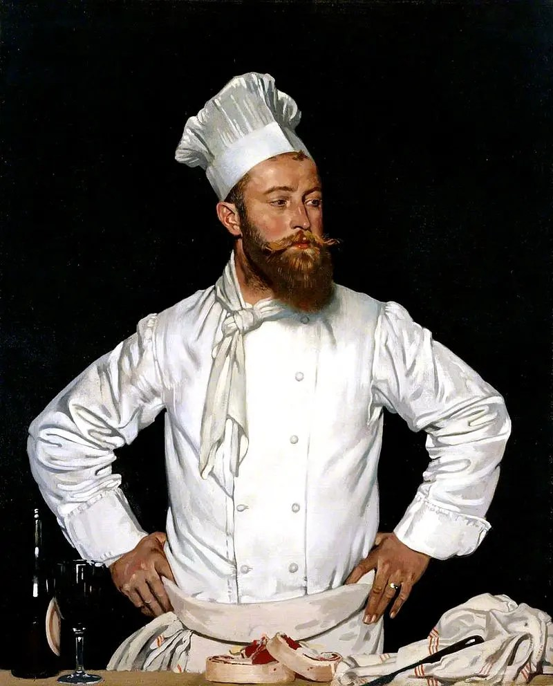 Interesting Places Wikipedia: 33 Interesting Facts About Chef