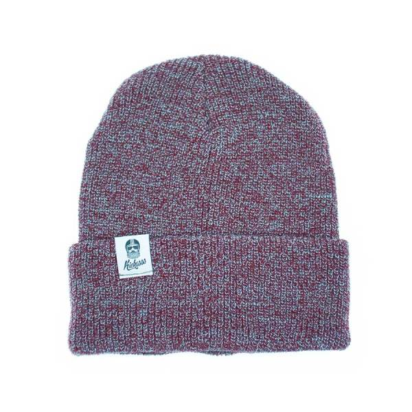 Bonnet Kickasss Classic (heather red)