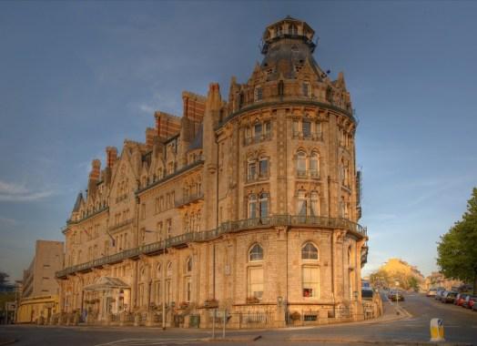 plymouth hotel university stays