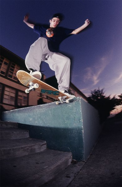 MikeCarroll_Noseslide_FTC_SLAPcover