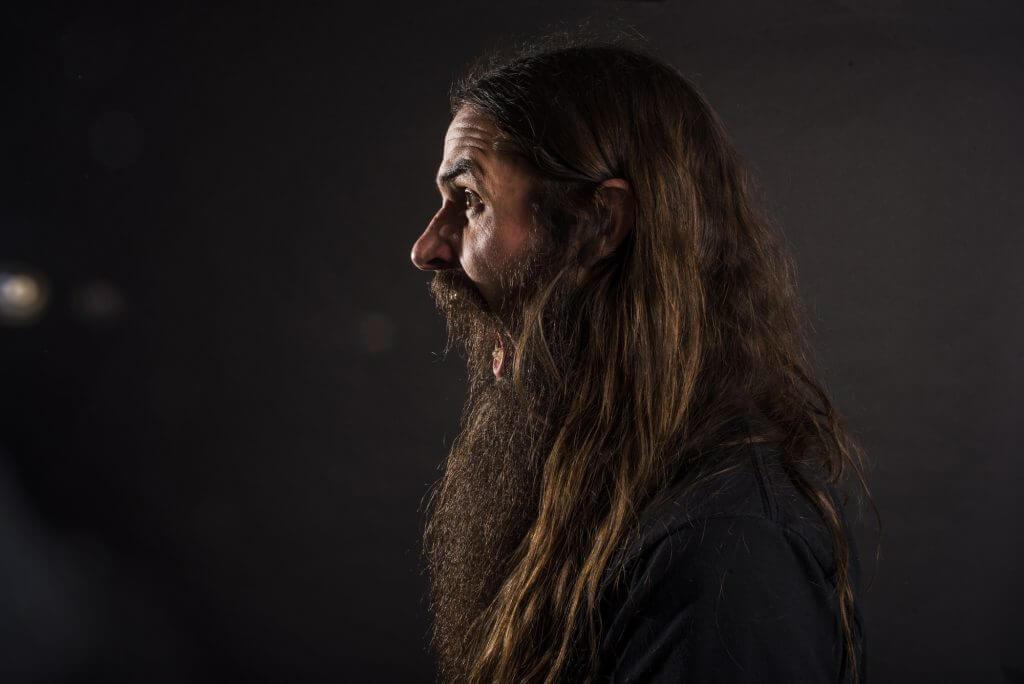 Erik Bragg前 ETN 摄影师 /加州自由摄像师