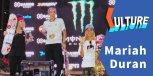 #独家专访# Mariah 再夺世界冠军,女滑手要勇敢做自己。