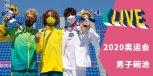 #投票  2020 东京奥运会最后一枚滑板金牌诞生,你觉得比赛精彩吗?