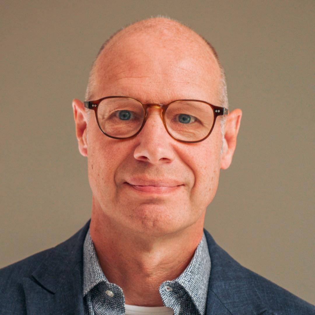 Peter van Zantvoort