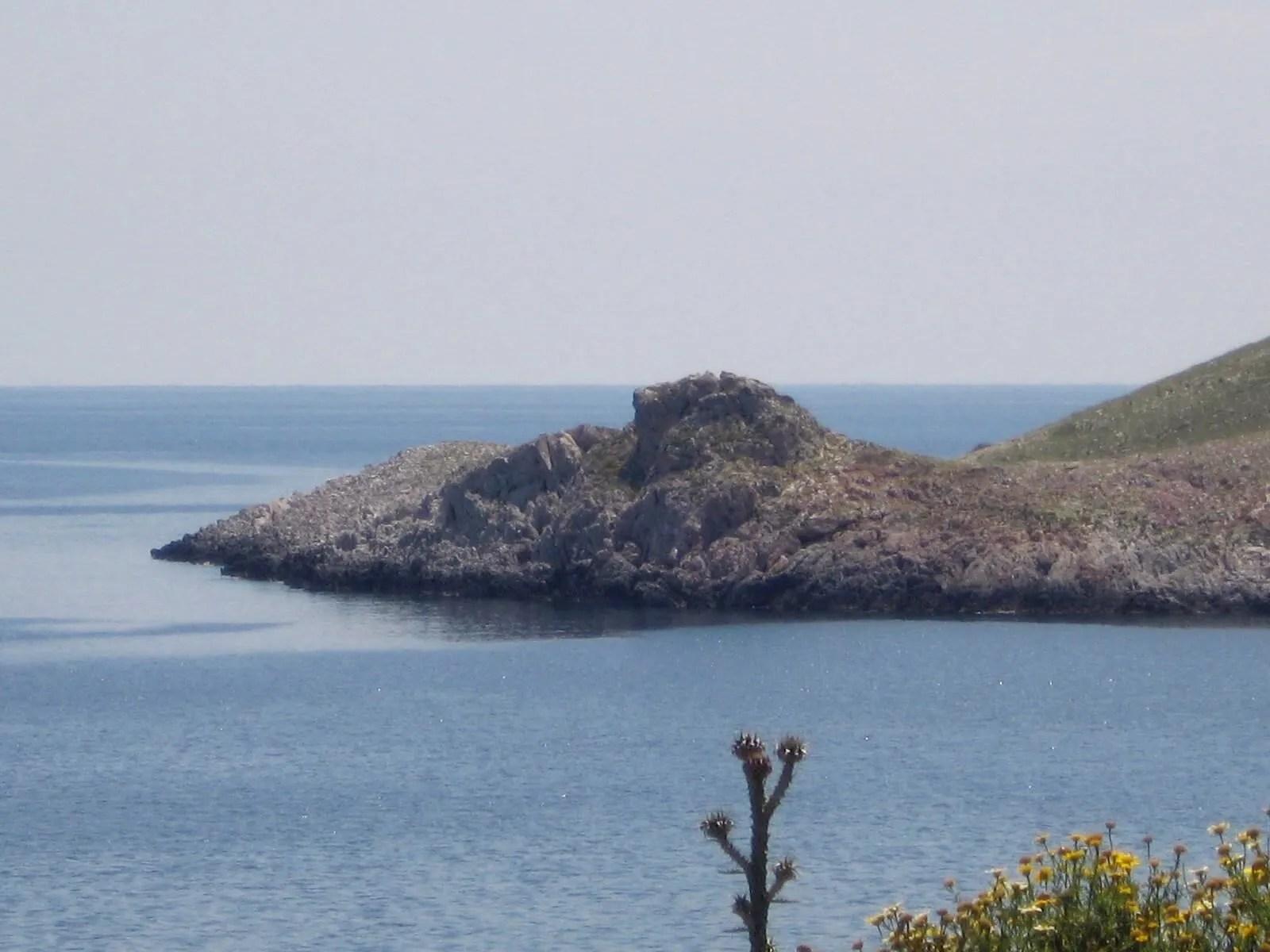 Cape Taenaron-Mani-Laconia-Peloponnese (2)