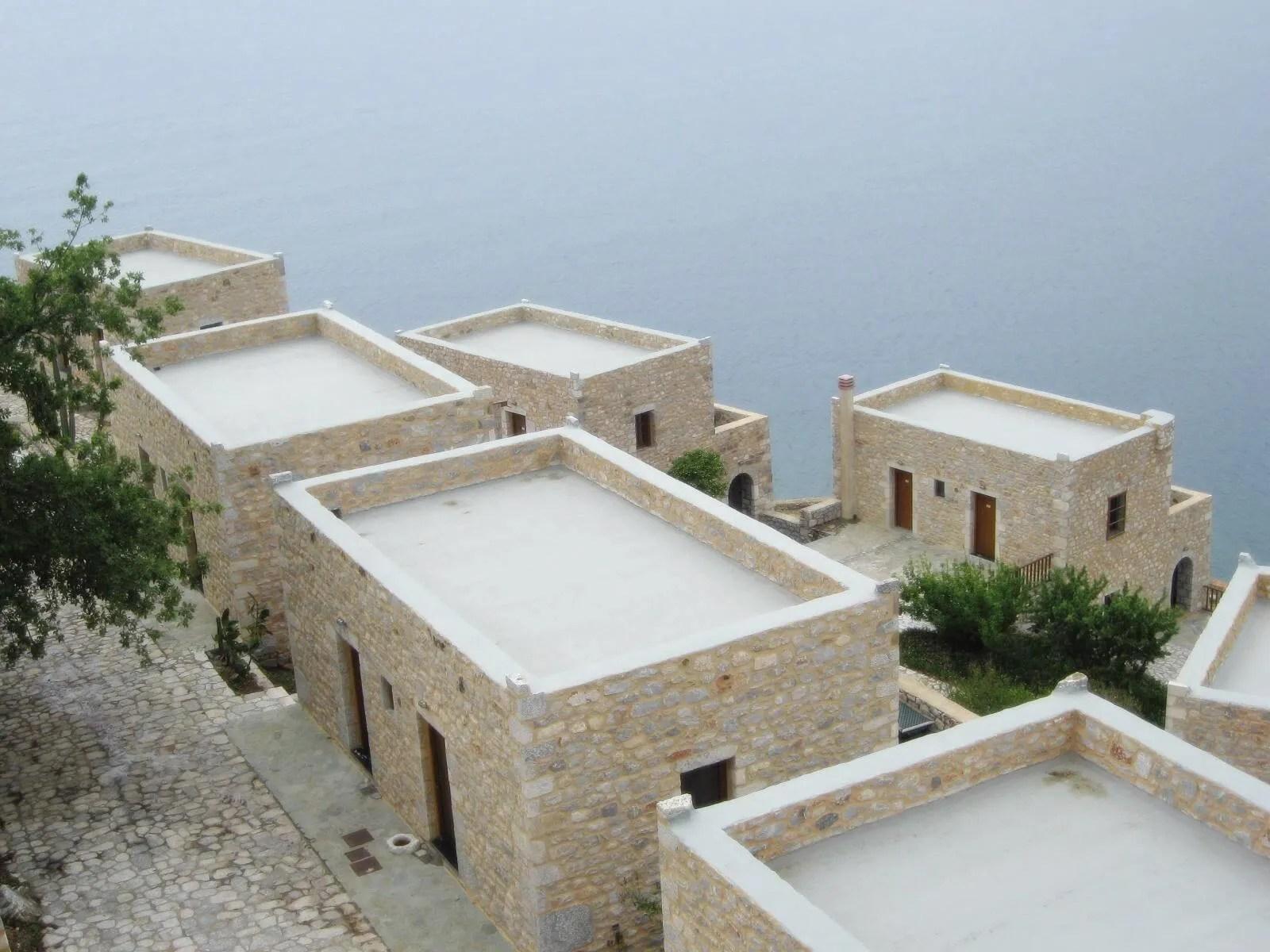 Limeni Village Hotel-Areopolis-Oitylo-Mani-Laconia-Peloponnese