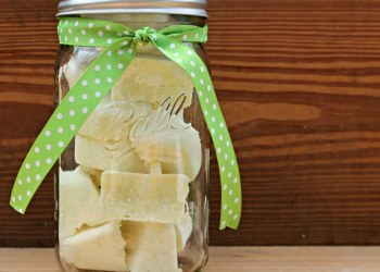 Spring Cleaning Hacks: Homemade Dishwasher Tabs