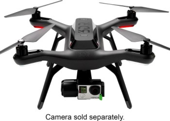 5 Reasons You Need The 3D Robotics Solo Drone From Best Buy