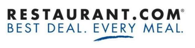 Foodie Gift Ideas Restaurant.com logo