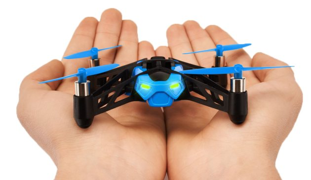 hot tech accessories for 2015 parrot