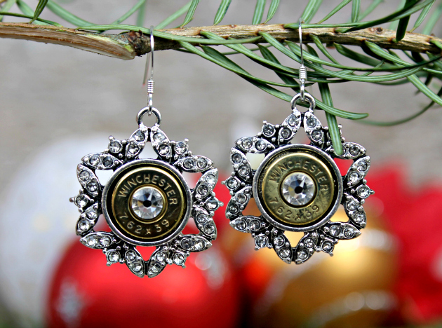 Badass Holiday Gifts For Women From Bullet Designs