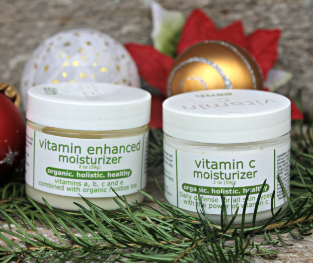 Solve Your Dry Winter Skin Problems With Made From Earth 5