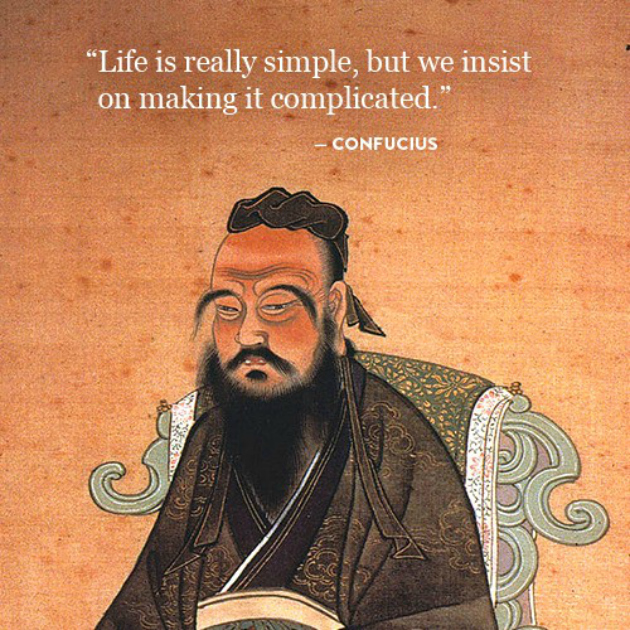What Helps Me Live Life More Fully #fullosophy confucius