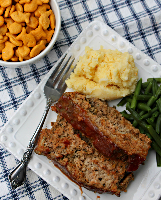 Best Meatloaf On The Planet Recipe close2