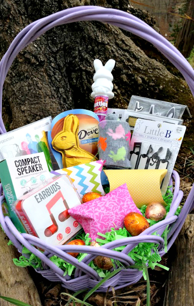 DIY Pillow Box Candy Holder basket