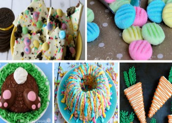 23 Delightfully Delicious Easter Desserts!