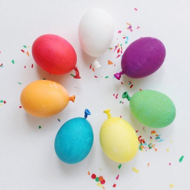 31 Brilliant Easter Decorations