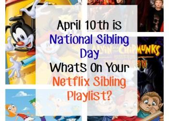 Sibling Rivalry? No Way! Here Are 5 Reasons Having A Sibling Rocks