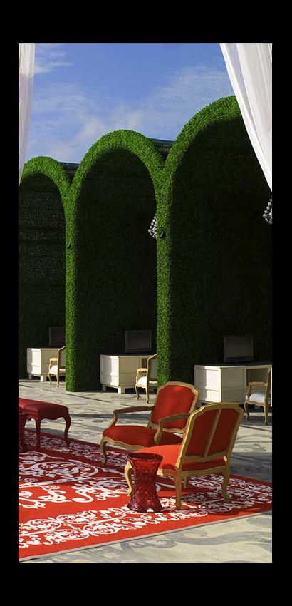 Easily Beautify Your Home, Business or Event With Hedgescapes