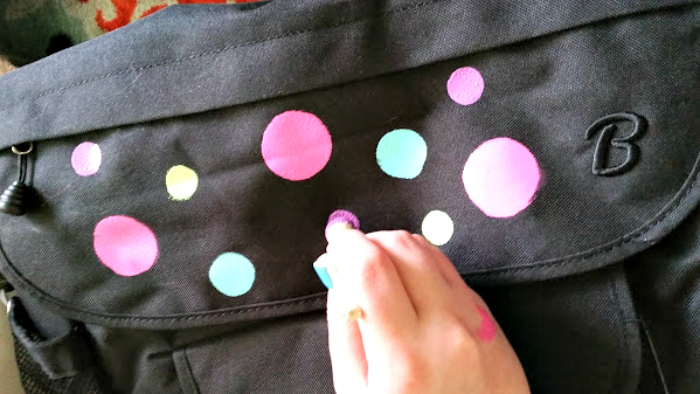 Choosing The Best Backpack For Your Child decorating