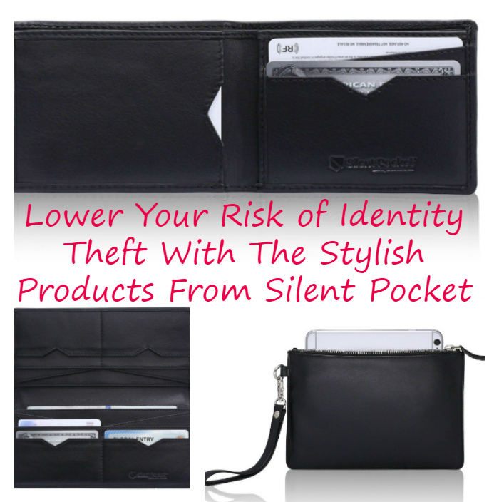 Ways To Lower Your Risk Of Identity Theft products