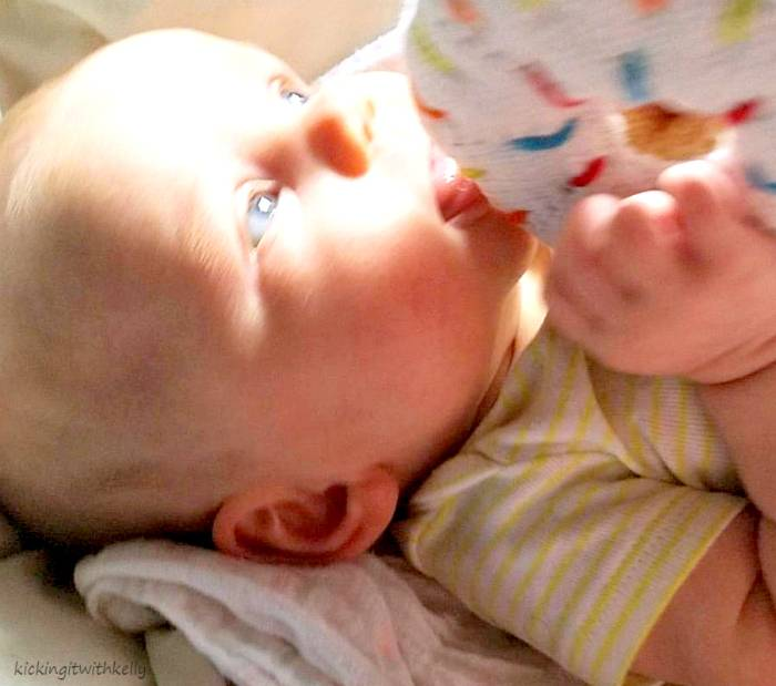 How To Choose The Right Toy For Your Baby