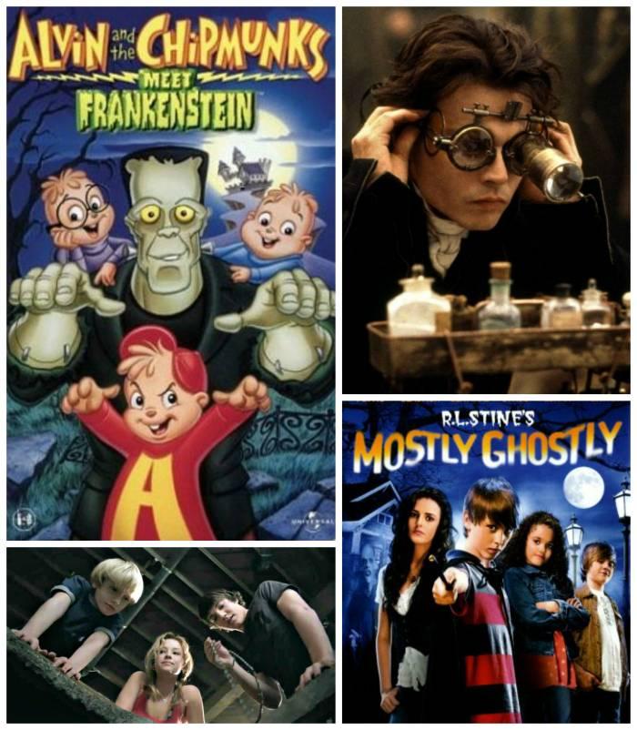 12 Scream Worthy Halloween Movies Streaming On Netflix older