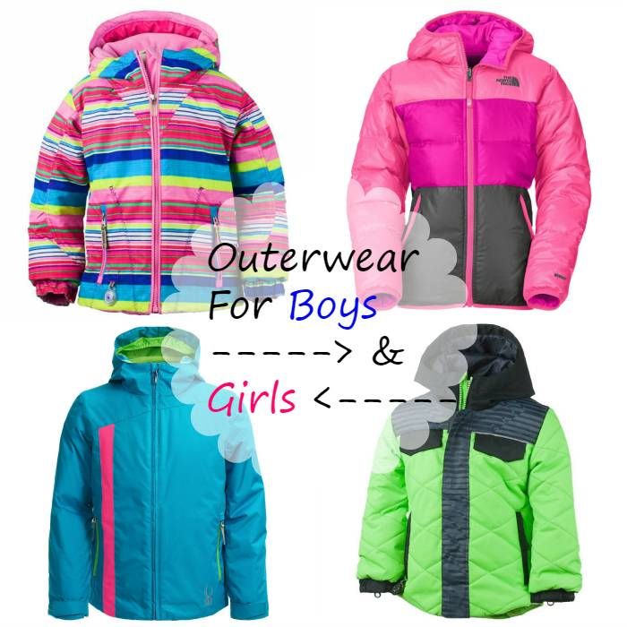 Sierra Trading Post Winter Gear Has Free Shipping kid coats