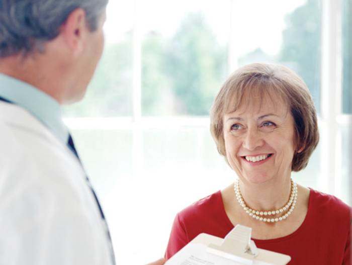 Get Your Freedom Back After Joint Replacement doctor