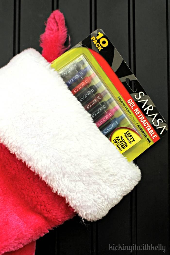 Five Stocking Stuffers Your Tween Girl Will Love pin