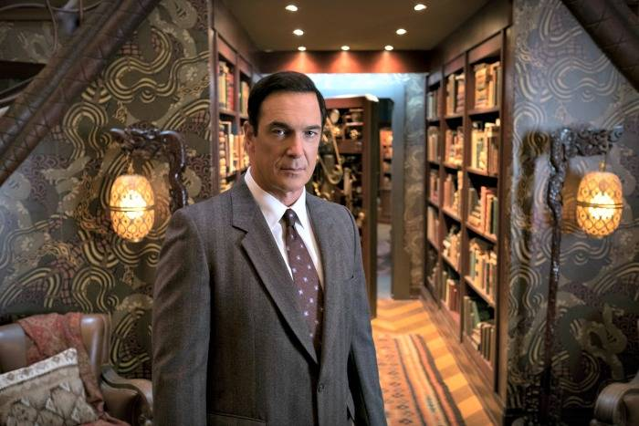 Lemony Snicket's A Series of Unfortunate Events Is Coming To Netflix! 2