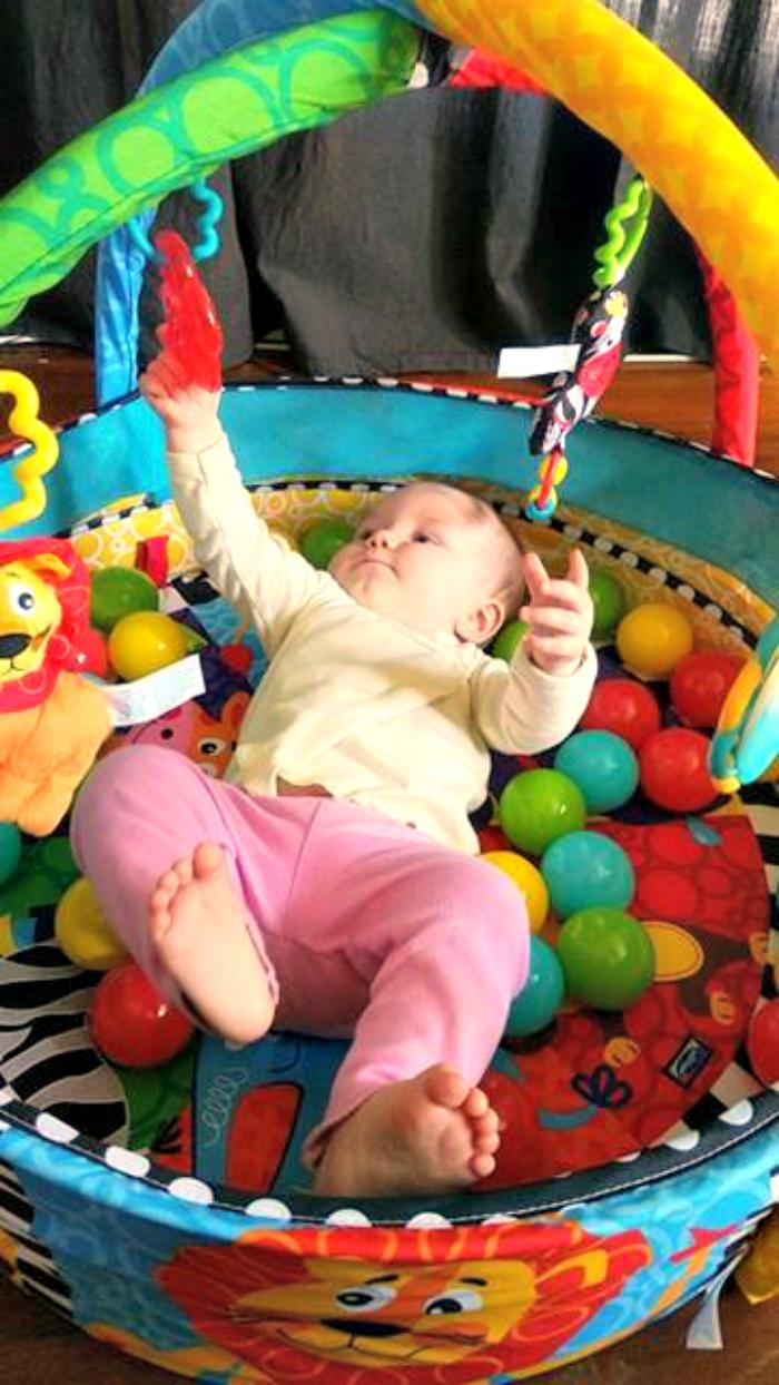 Five Of The Best Developmental Toys For Your Baby 1