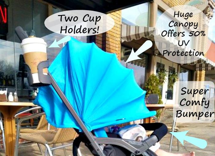 How To Choose The Best Stroller For Your Child graphic 2