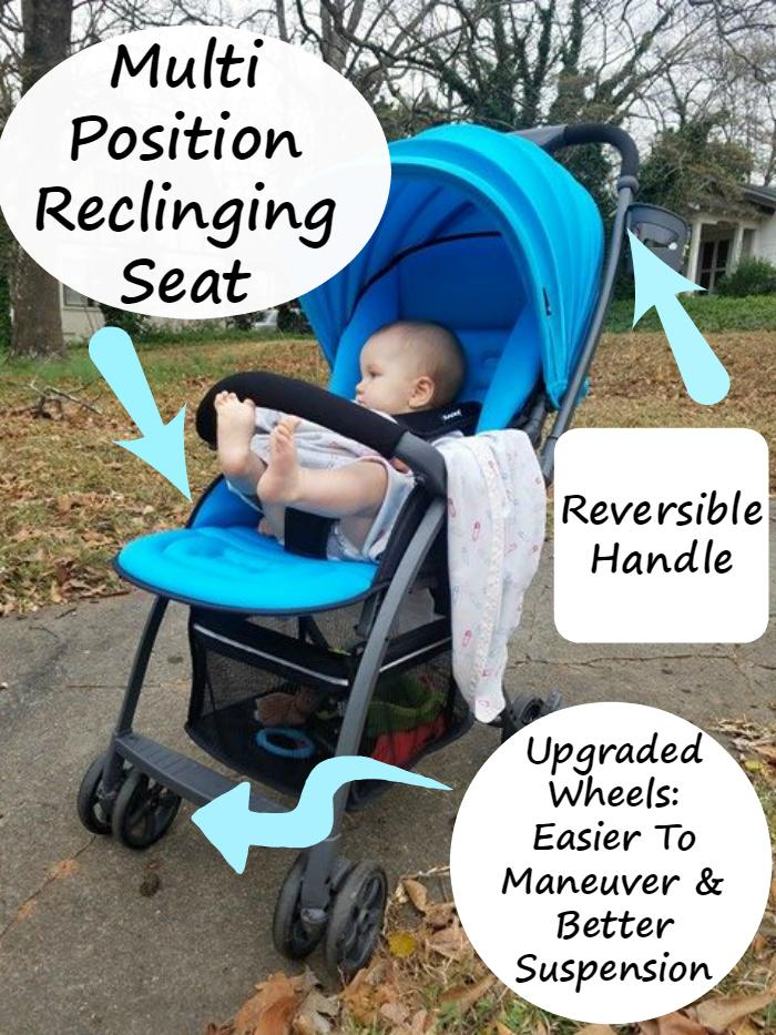 How To Choose The Best Stroller For Your Child graphic 1