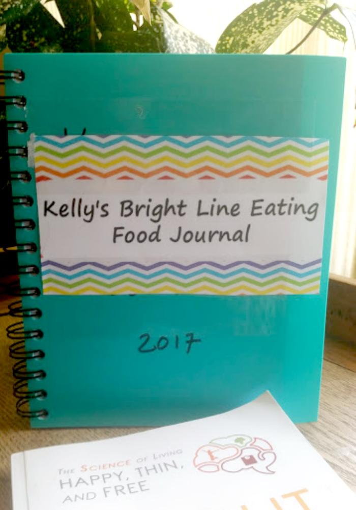 How You Can Live A Happy, Thin And Free Life journal