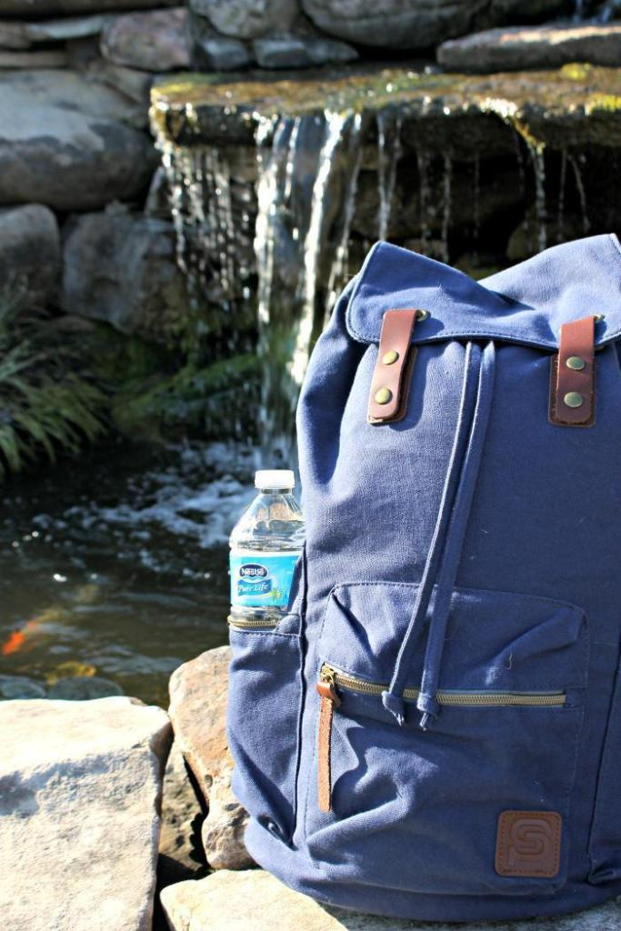 What You Need In Your Backpack For A Day Of Hiking 2